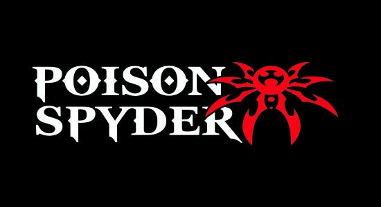 Poison Spyder