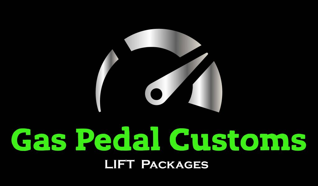 LIFT Packages by Gas Pedal Customs