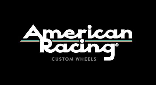 American Racing - Gas Pedal Customs