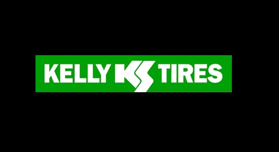 Kelly Tires - Gas Pedal Customs